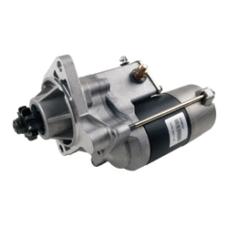 NEW CLARK FORKLIFT STARTER ASSEMBLY NEW PARTS 0065 HYSTER, YALE, MITSUBISHI