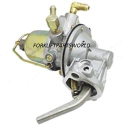 Nissan Forklift Fuel Pump 17010 50k00